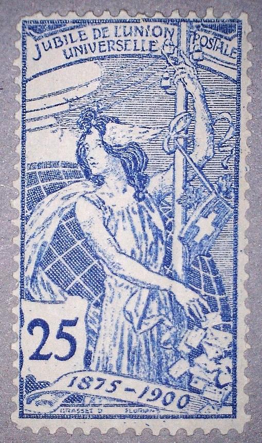 SBK 79A (Mi 73I) 25 Rp blau, 1. Platte 79a2_010