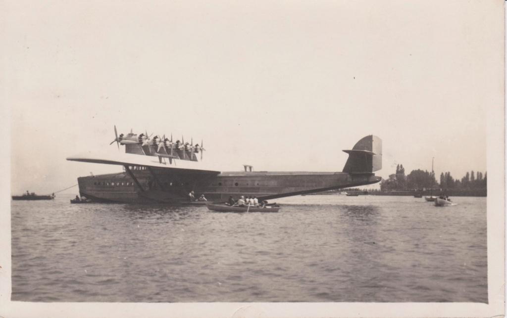 Do-X - Dornier Flugschiff Do_x_j10