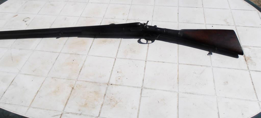Question vieux fusil P1010010