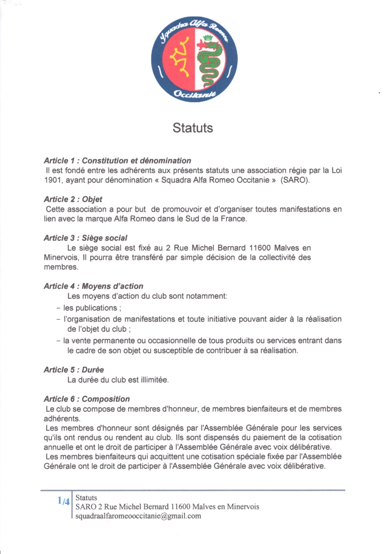 statuts du club S.A.R.O  Img02811