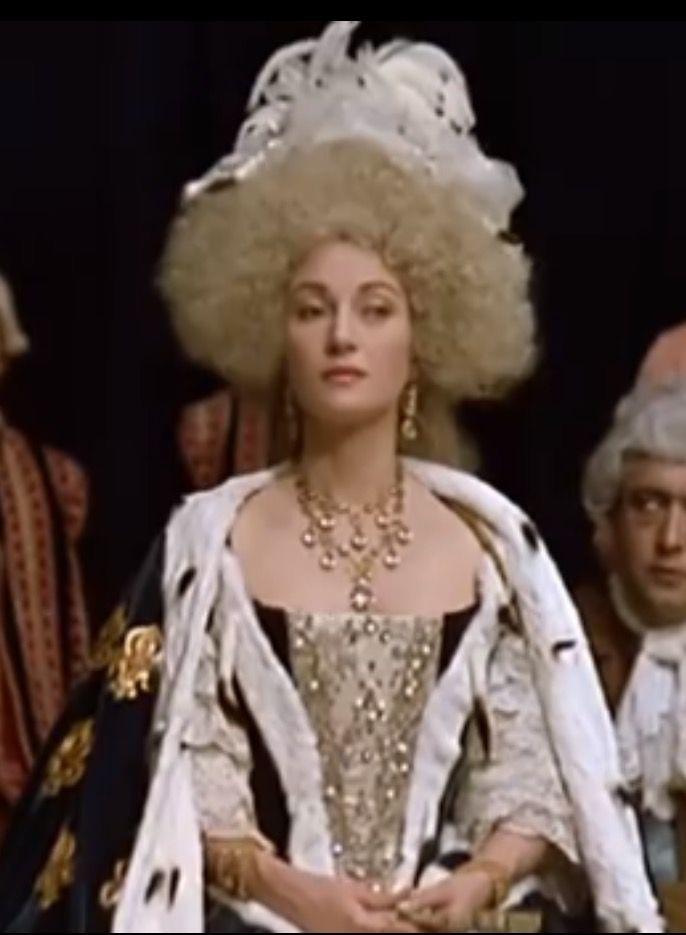 Les Années Lumières (Enrico) et Les Années Terribles (Heffron), avec Jane Seymour - Page 22 1496d210