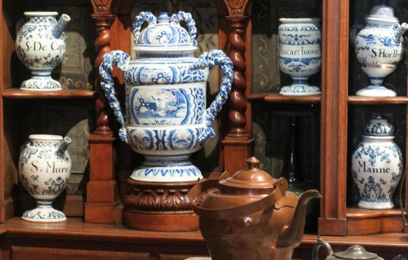 L'Apothicairerie Royale  16415d10