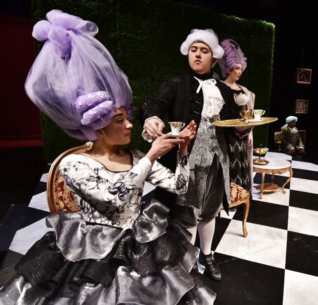 Carthage Theatre's 'Marie Antoinette' 5c955410