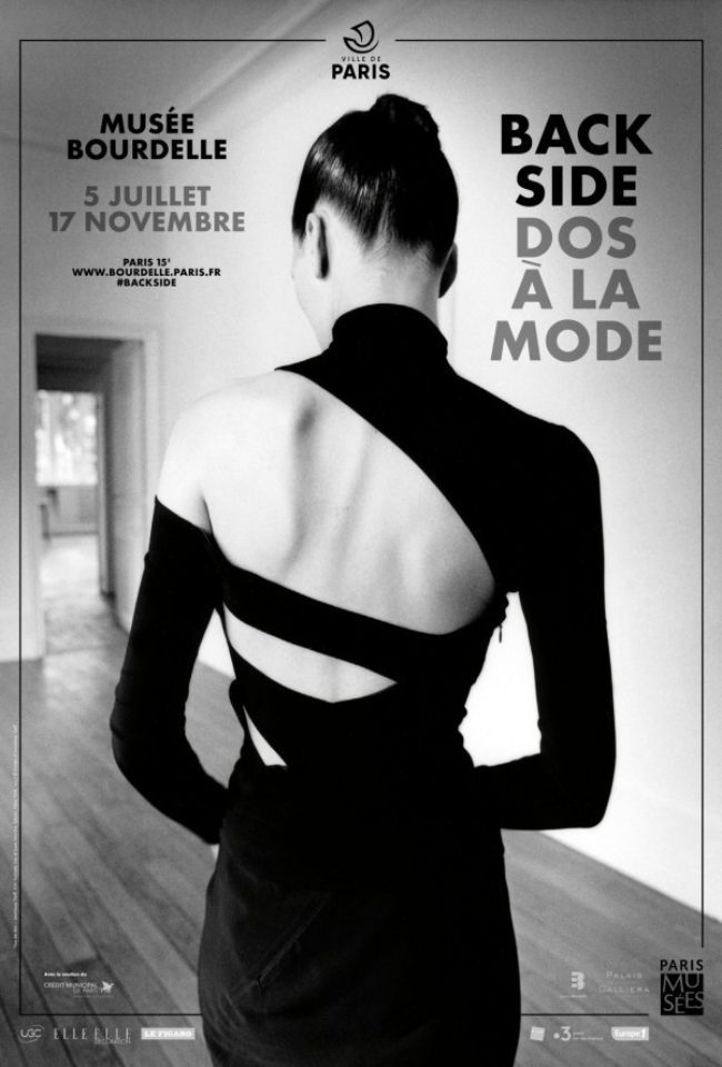 """""""Backside"""" au Musée Bourdelle Backsi10"""