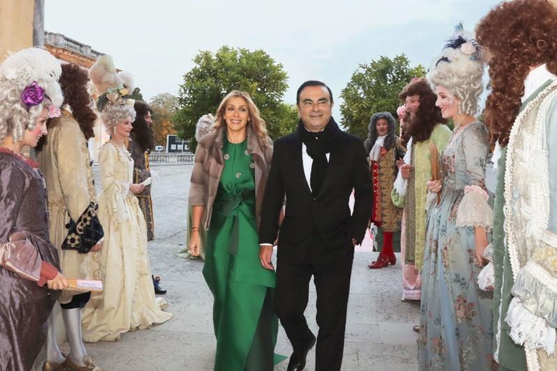 Carlos, Carole et Marie-Antoinette Galler10