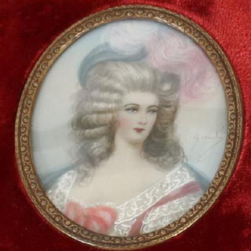 A vendre: miniatures de Marie Antoinette? - Page 7 Tzolzo21