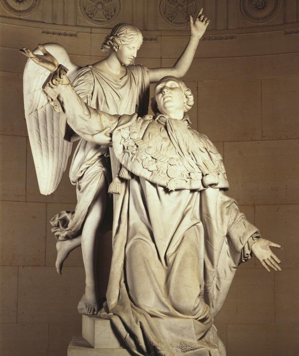 La Chapelle Expiatoire enfin accessible ! Visite10