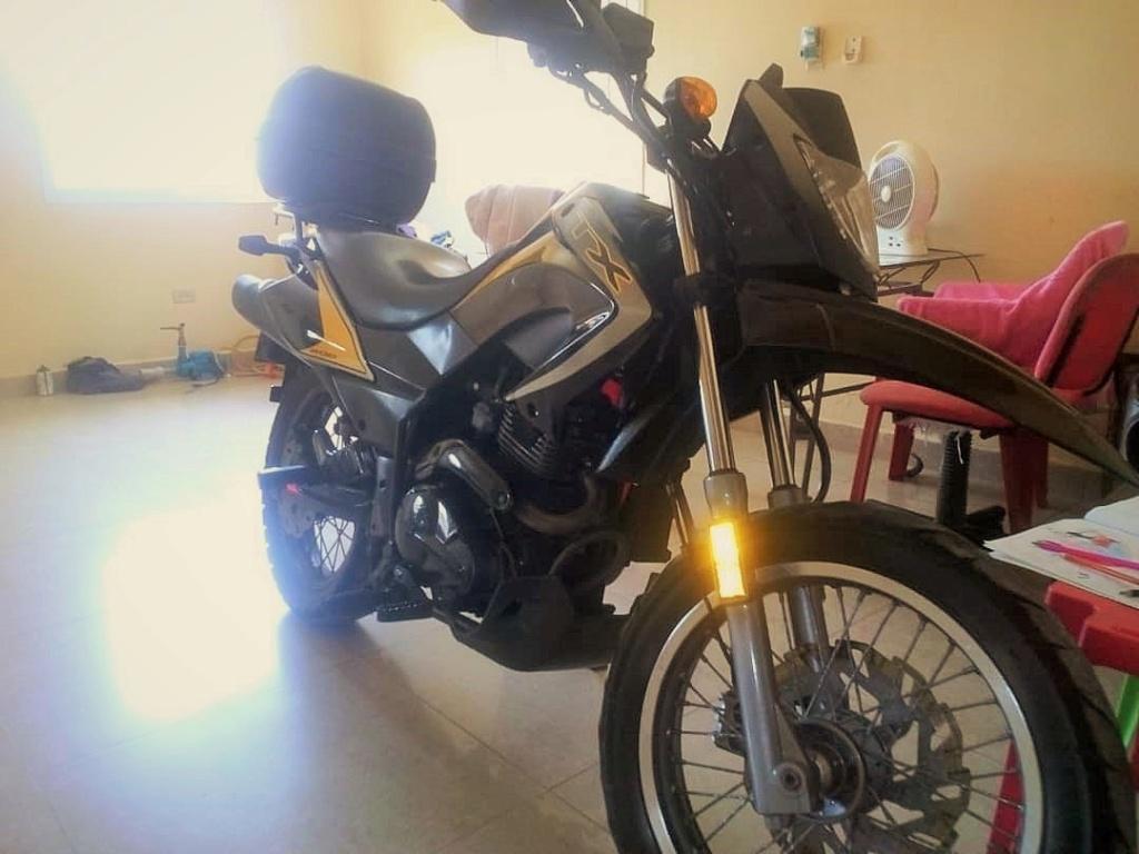 club motos tx 200 o keeway Img-2010