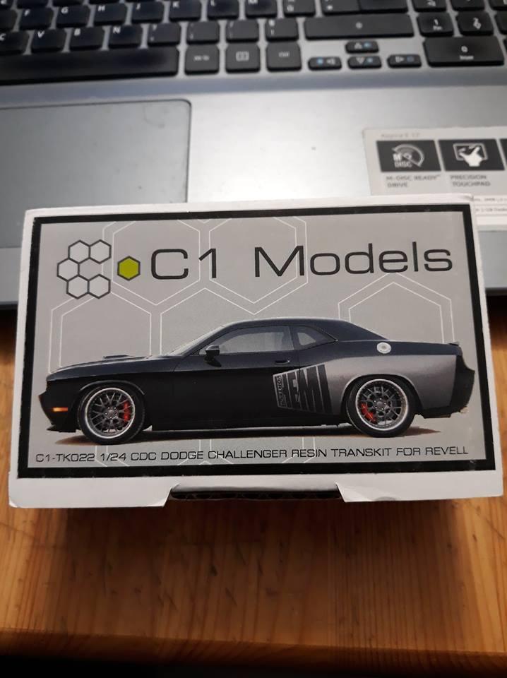 TRANSKIT  C1 MODELS 43406010