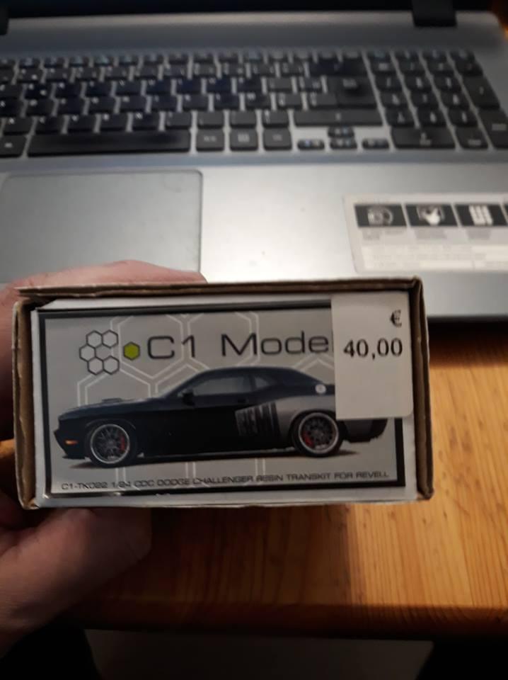 TRANSKIT  C1 MODELS 43494510