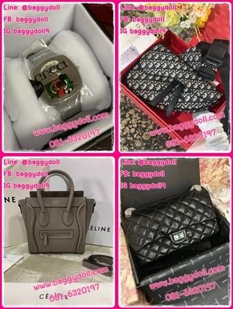 กระเป๋าแบรนด์ก๊อป กระเป๋าแบรนด์ กระเป๋าสตางค์ Accessorieแบรนด์เนมทุกชนิด S_242110