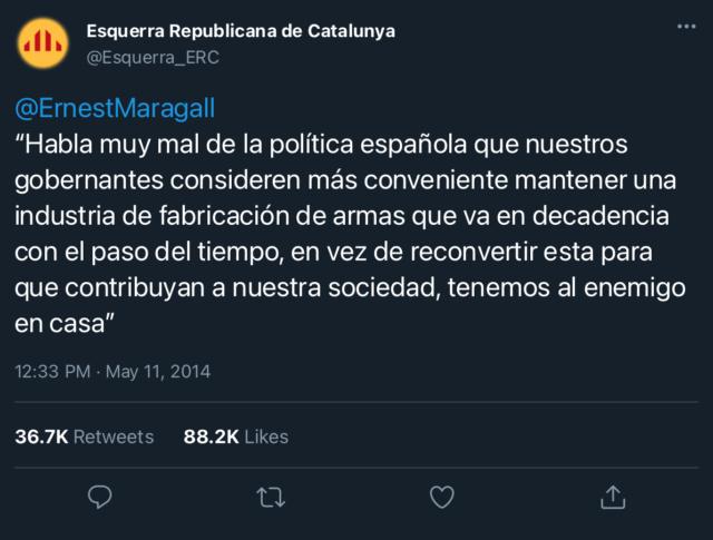 Esquerra Republicana de Catalunya | @Esquerra_ERC 08196b10