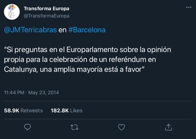 Esquerra Republicana de Catalunya | @Esquerra_ERC - Página 2 0e628e10