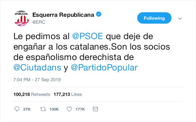 @Esquerra_ERC | Twitter oficial - Página 2 13946610