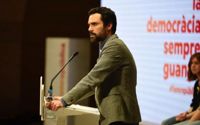 Esquerra Republicana de Catalunya Compromets amb la justícia,el progrés,la llibertat i la democràcia per al país   13f50810