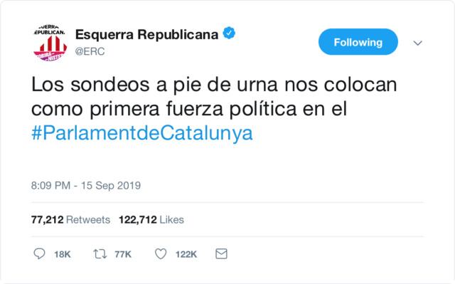 @Esquerra_ERC | Twitter oficial - Página 2 399f8010