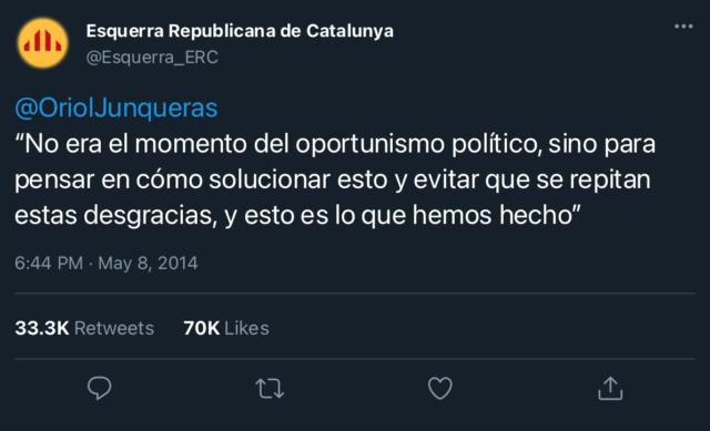 Esquerra Republicana de Catalunya | @Esquerra_ERC 3bd8ca10
