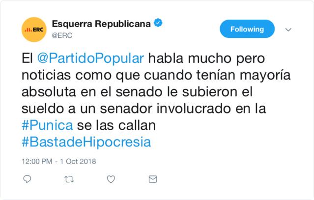 @Esquerra_ERC | Twitter oficial 56302010