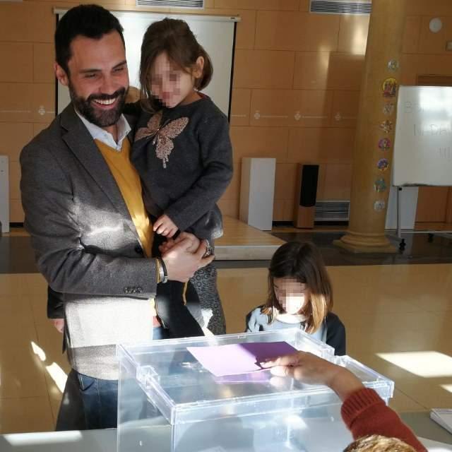 ESQUERRA REPUBLICANA DE CATALUNYA|Seguimiento Electoral del 15S 5ebf1d10