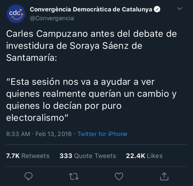Convergencia Democràtica de Catalunya - @Convergència 5f3a9310