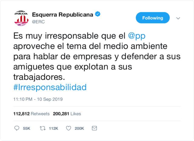 @Esquerra_ERC | Twitter oficial - Página 2 6231a310