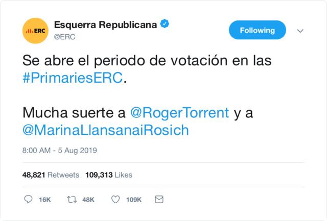 @Esquerra_ERC | Twitter oficial 623a1f10