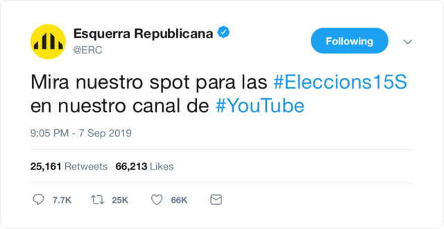 @Esquerra_ERC | Twitter oficial - Página 2 6637bd10