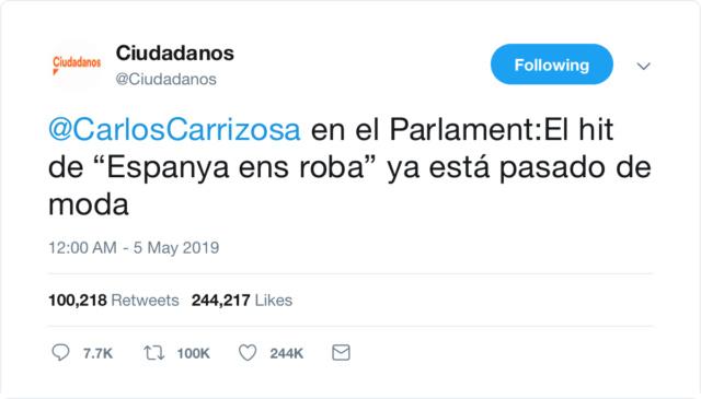 @Ciudadanos|Redes Sociales del partido y sus políticos  687f9a10