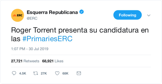 @Esquerra_ERC | Twitter oficial 6a34a410