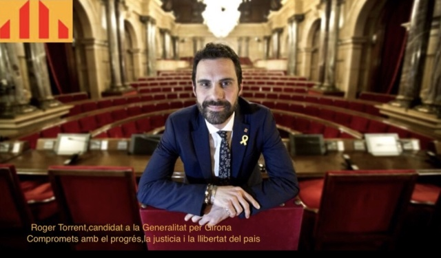 Esquerra Republicana de Catalunya Compromets amb la justícia,el progrés,la llibertat i la democràcia per al país   7048db10