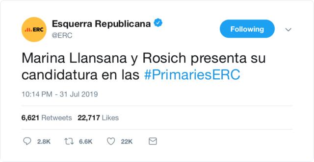 @Esquerra_ERC | Twitter oficial 88943610