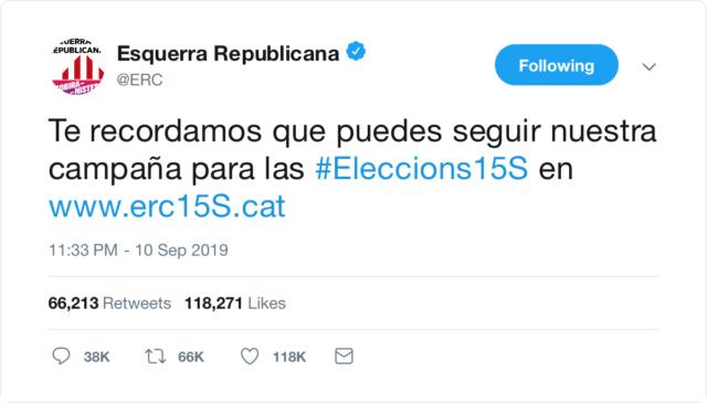 @Esquerra_ERC | Twitter oficial - Página 2 8a70e610