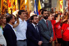 Esquerra Republicana de Catalunya Compromets amb la justícia,el progrés,la llibertat i la democràcia per al país   8bbead10