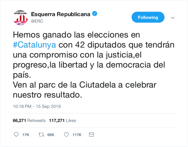 @Esquerra_ERC | Twitter oficial - Página 2 950f7710