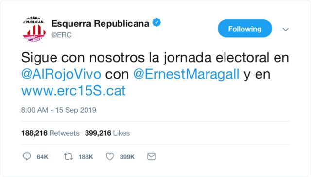 @Esquerra_ERC | Twitter oficial - Página 2 964a9510