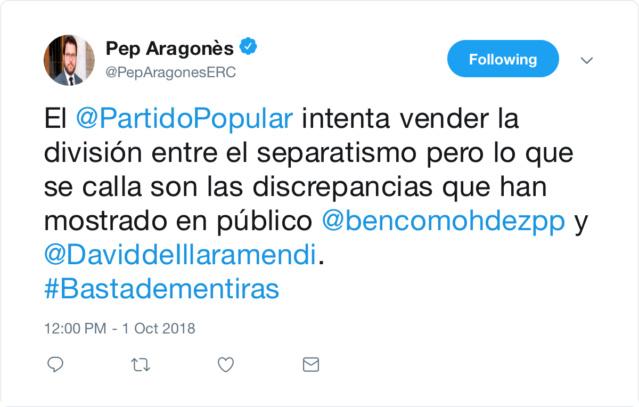 @Esquerra_ERC | Twitter oficial 9a988910