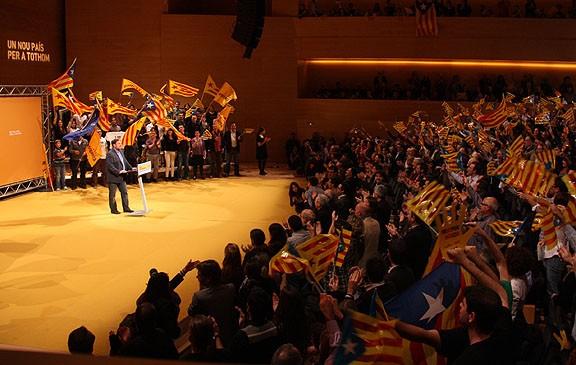Esquerra Republicana de Catalunya Compromets amb la justícia,el progrés,la llibertat i la democràcia per al país   Af327010