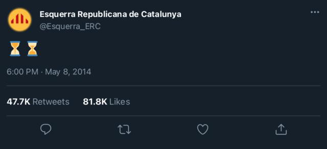 Esquerra Republicana de Catalunya | @Esquerra_ERC B6a41210