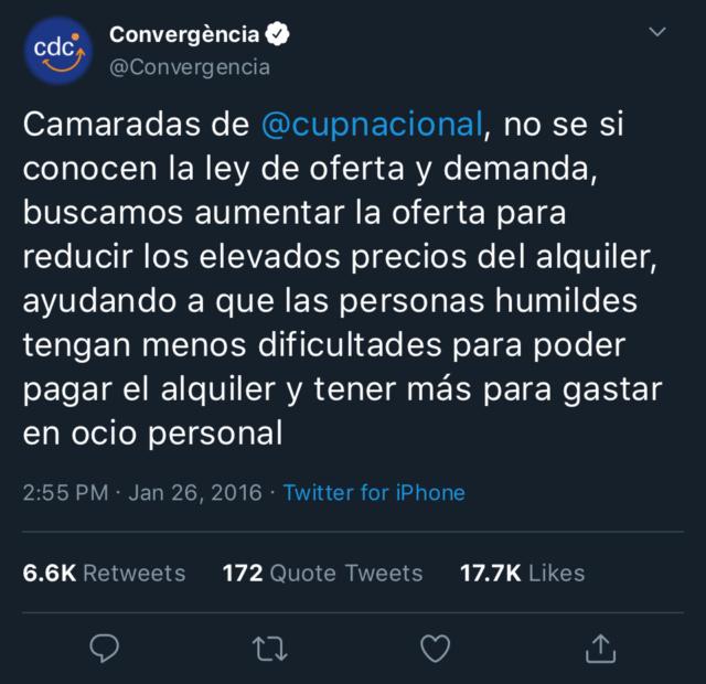 Convergencia Democràtica de Catalunya - @Convergència C0e87d10