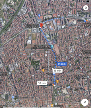 """11 de Mayo (Catalunya)   Manifestación """"Cap Intervenció:Desmilitarització / No Intervención:Desmilitarización""""  C2038710"""