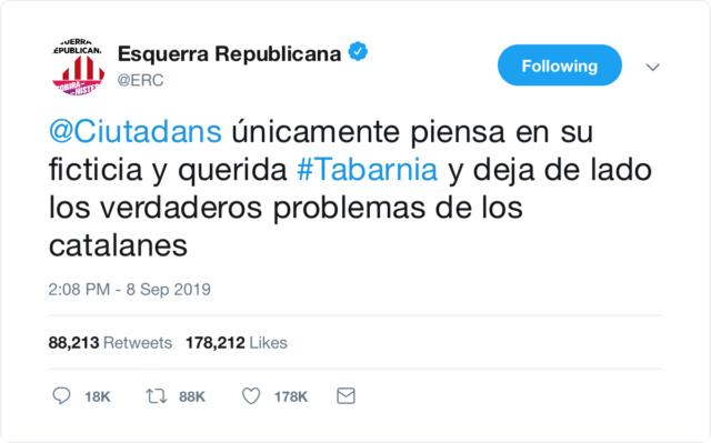 @Esquerra_ERC | Twitter oficial - Página 2 C96e9b10