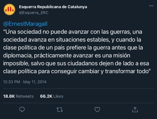 Esquerra Republicana de Catalunya | @Esquerra_ERC D0d6c210