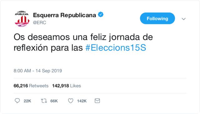 @Esquerra_ERC | Twitter oficial - Página 2 D1ec4910