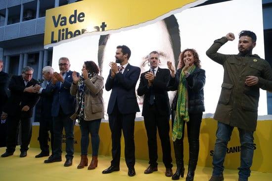 ESQUERRA REPUBLICANA DE CATALUNYA|Seguimiento Electoral del 15S Dc142310
