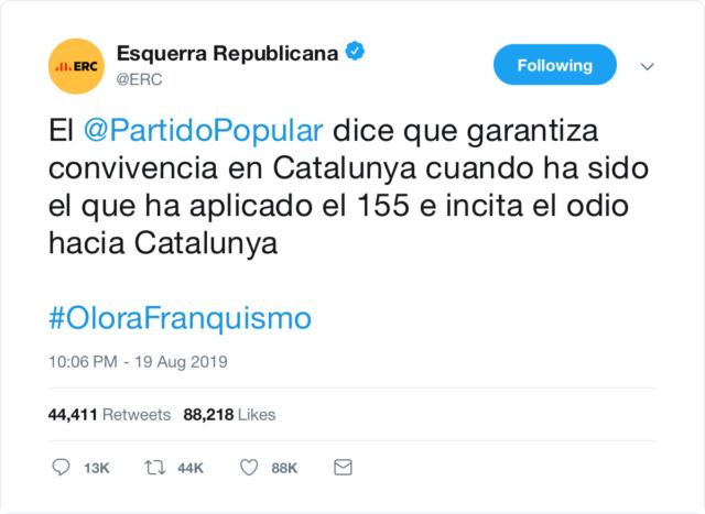 @Esquerra_ERC | Twitter oficial Ea4c1c10