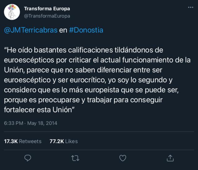Esquerra Republicana de Catalunya | @Esquerra_ERC Fa4a8f10