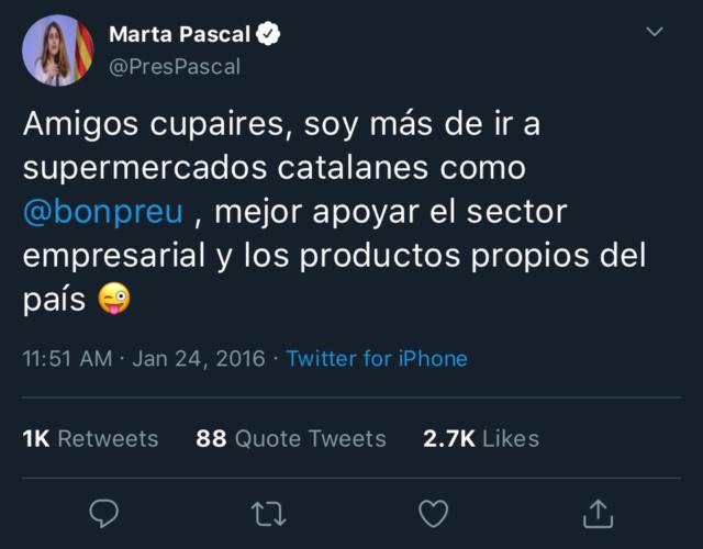 Convergencia Democràtica de Catalunya - @Convergència Fcd27710