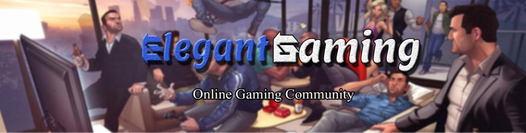 Elegant Gaming