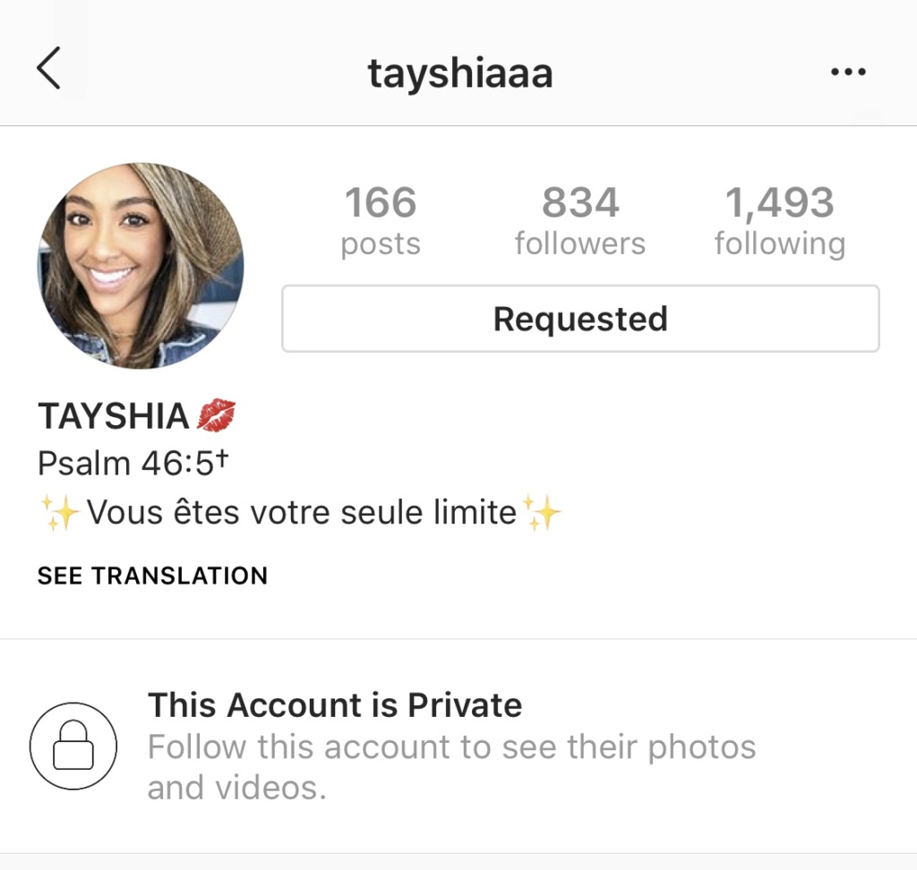 Bachelor 23 - Tayshia Adams - Discussion - *Sleuthing Spoilers* - Page 5 04c72010