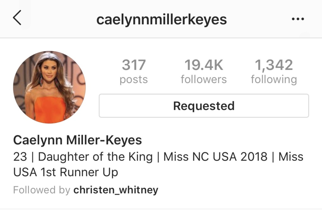 Bachelor 23 - Caelynn Miller-Keyes - *Sleuthing Spoilers* - Page 2 80911810